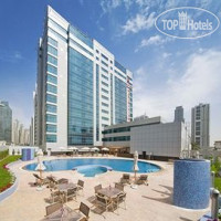 Фото отеля Marina View Hotel Apartments 4*