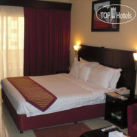 Фото отеля Winchester Grand Deluxe Hotel Apartments 4*