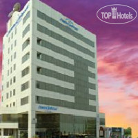 Фото отеля Howard Johnson Bur Dubai 3*