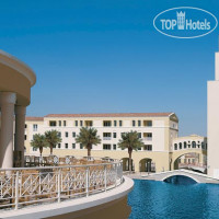Фото отеля Marriott Executive Apartments Dubai, Green Community 4*
