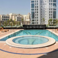 Фото отеля Dunes Hotel Apartments Oud Metha 3*