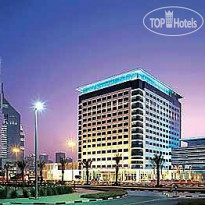 ���� ����� Novotel World Trade Centre Dubai 4* � ����� (���-�����), ���