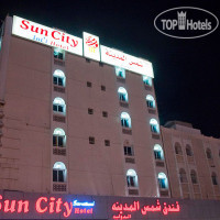 Фото отеля Sun City International Hotel 2*