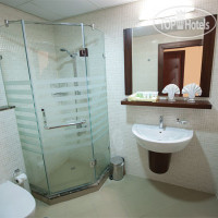 Фото отеля Xclusive Maples Hotel Apartment 4*