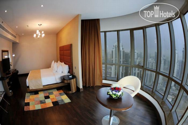 City Premiere Deluxe Hotel Apartments 4*
