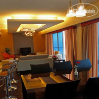 Фото отеля City Premiere Deluxe Hotel Apartments 4*