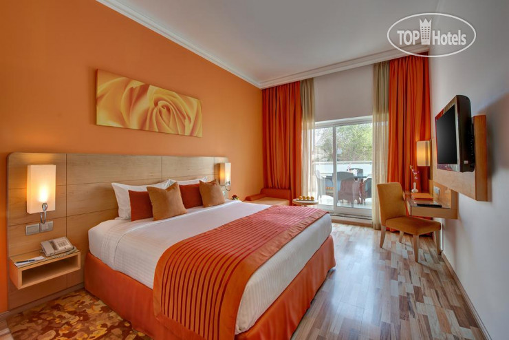 Hotel photos Al Khoory Executive Hotel, Al Wasl 3*