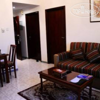 Фото отеля Al Sharq Apartments Sharjah No Category