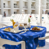 Фото отеля Beach Hotel Sharjah 3*