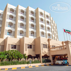 Carlton Sharjah 4*