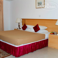 Фото отеля Golden Beach Motel 3*