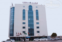 Al Bustan Hotels Flats No Category