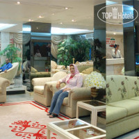 Фото отеля Al Bustan Hotels Flats No Category