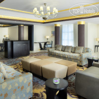 Фото отеля Sheraton Sharjah Beach Resort & Spa 5*