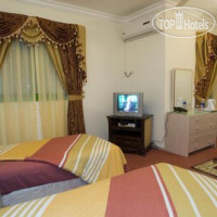 Фото отеля Al Masah Furnished APT