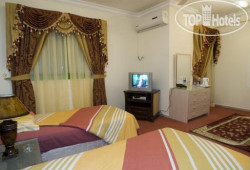 Al Masah Furnished APT