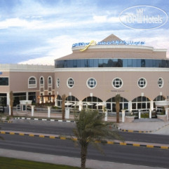 Sharjah Premiere Hotel & Resorts 3*