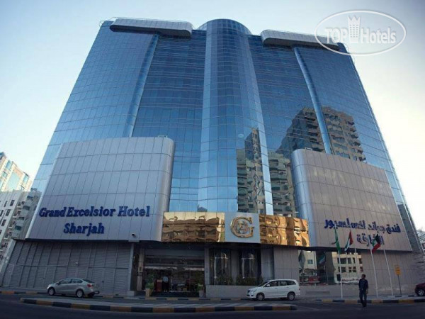 ���� Grand Excelsior Sharjah 5* / ��� / ������