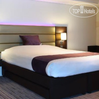 Фото отеля Premier Inn Sharjah King Faisal Street 3*
