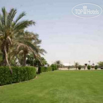Фото отеля Sharjah Airport Hotel 3*