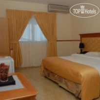 ���� ����� Sharjah Airoport Hotel 3* � ������, ���