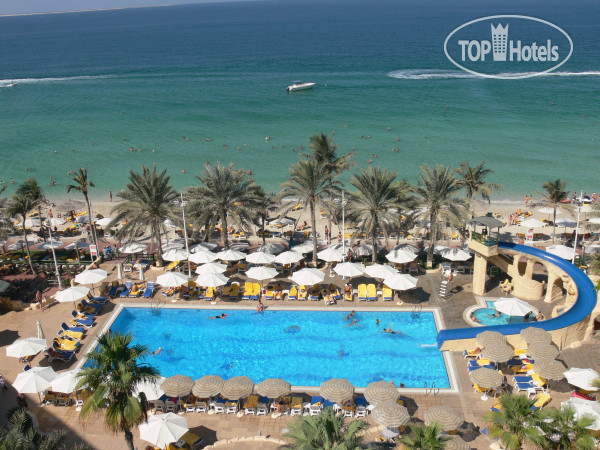 Sharjah Grand Hotel Pictures