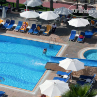 Фото отеля Sharjah Grand Hotel, a member of the Barcelo Hotel Group (ex.Sharjah Grand Hotel) 4*