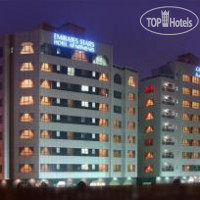 Фото отеля Emirates Stars Hotel Apartments No Category