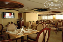 Tulip inn Sharjah 4*