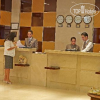 Фото отеля Golden Tulip Sharjah 4*