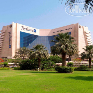 Фото Radisson Blu Resort Sharjah