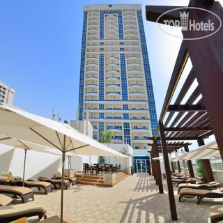 Фото Golden Sands Hotel & Suites Sharjah