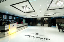 Фото отеля Royal Grand Suite Hotel 4*