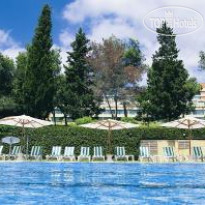 Фото отеля Carmel Forest Spa Resort 5*