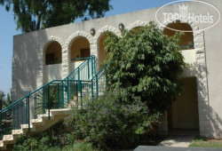 Yehiam Kibbutz Country Lodging 2*