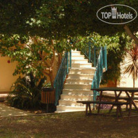 Фото отеля Yehiam Kibbutz Country Lodging 2*