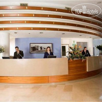 Фото отеля Holiday Inn Tiberias 4*
