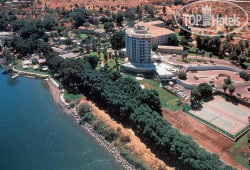 Holiday Inn Tiberias 4*