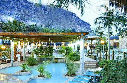 Spa Village Hamat Gader 4*