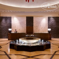 Фото отеля Beresheet Hotel By Isrotel Exclusive Collection 5* Ресепшен
