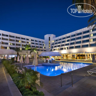 Фото Isrotel Lagoona All Inclusive