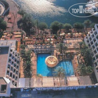 Фото отеля Isrotel Lagoona All Inclusive 4*