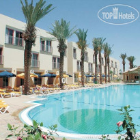 ���� ����� Express By Holiday Inn Eilat 4* � ������ (����� �����), �������