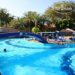 Club Inn Eilat 4*