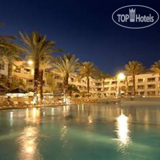 Фото Leonardo Royal Resort Hotel Eilat