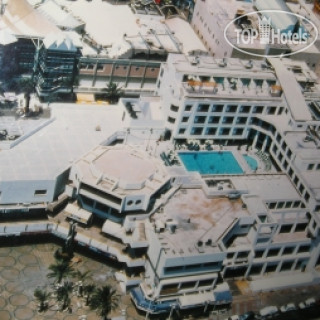 Фото La Playa Club (ex.C - Hotel Eilat)