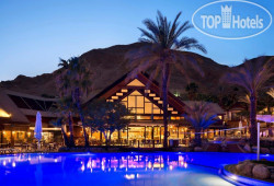 Orchid Hotel Eilat 5*