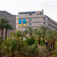 Фото отеля U Coral Beach Club Eilat 5*