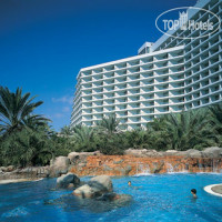 Фото отеля Isrotel Royal Beach 5*