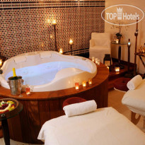 Фото отеля Prima Oasis Dead Sea 4* Couples Massage Room